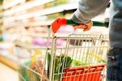 지난달 소비자물가 4개월만에 상승 전환...근원물가 20년 만에 0대 예상